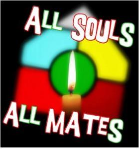 Allsoulsallmates