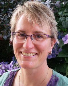 Gertrudeke van der Maas