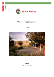 dedrieranken_document