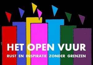 Logo Open Vuur Transparant